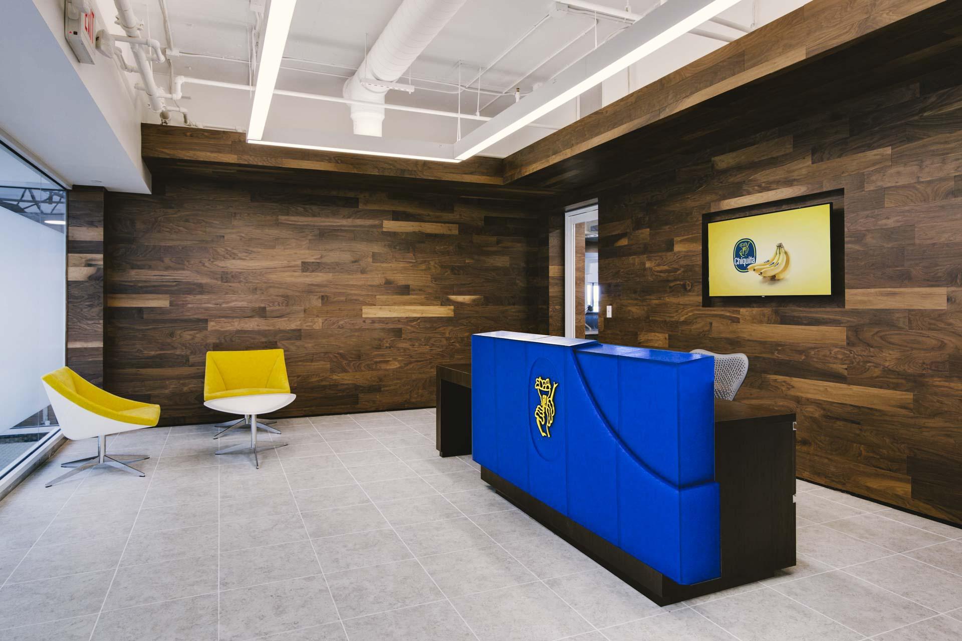 Chiquita brands international walker design for International decor brands