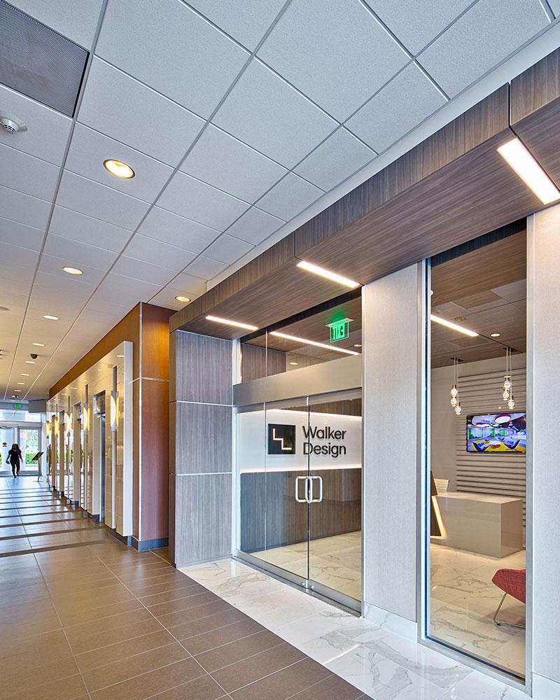 Walker Design Office